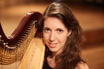 Beate Loonstra | Harp