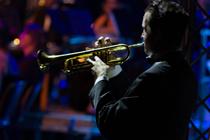 Elwin Smit | Trompet en koper