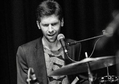 Ferdi Schaap | Drums